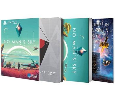 PS4 - No Man's Sky Special Edition