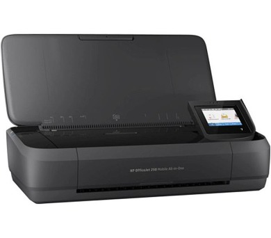 HP Officejet 252 Mobile AiO