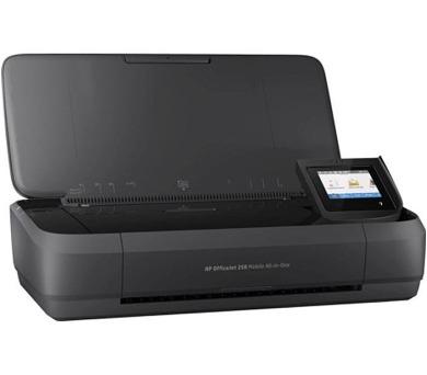 HP Officejet 252 Mobile AiO + DOPRAVA ZDARMA