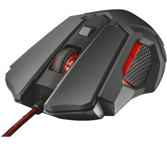 TRUST GXT 148 Optical Gaming Mouse (21197)