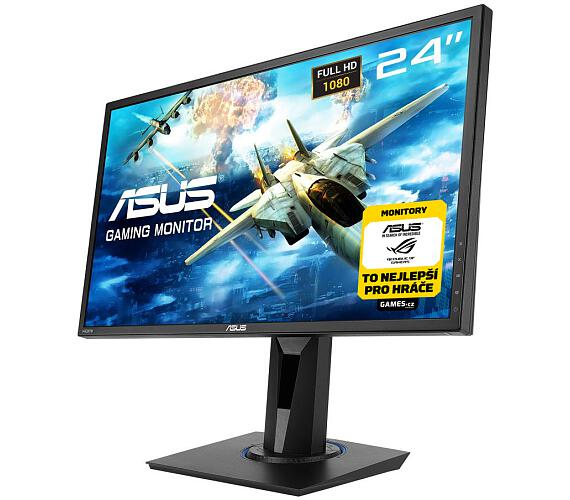 ASUS VG245H Gaming - Full HD