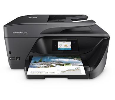 HP Officejet Pro 6970 + DOPRAVA ZDARMA
