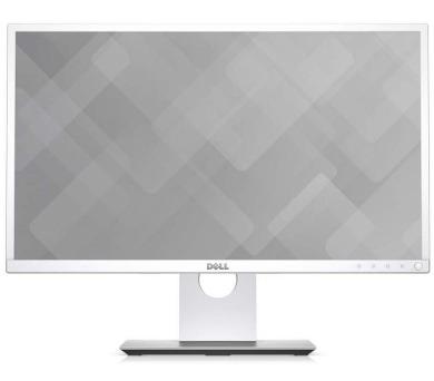 Dell P2317H Professional 3H-IPS FHD 16:9/DP/HDMI/VGA/USB/3RNBD/Bílý