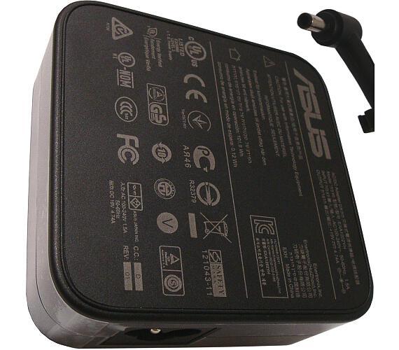 Asus orig. adaptér 90W 19V (3PIN) (bez sit. snury) + DOPRAVA ZDARMA