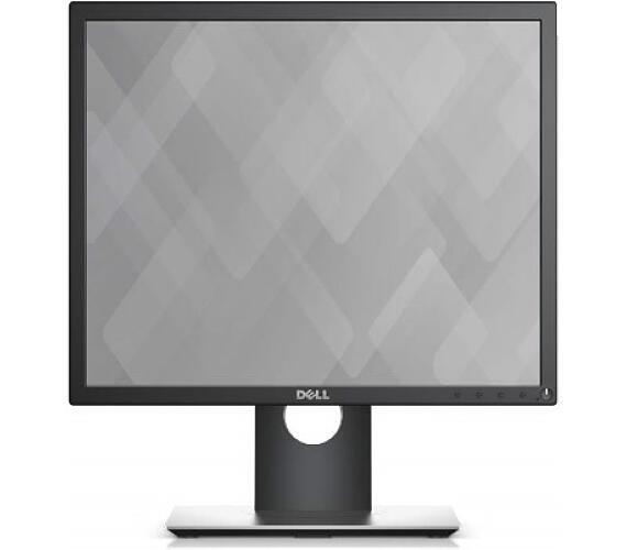 Dell P1917S Professional IPS /HDMI/DP/VGA/3RNBD/Černý 5:4 (4:3)