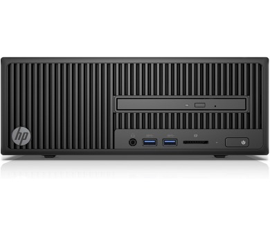 HP 280 G2 SFF i3-6100/4GB/500GB/DVD/1NBD/W10P + DOPRAVA ZDARMA