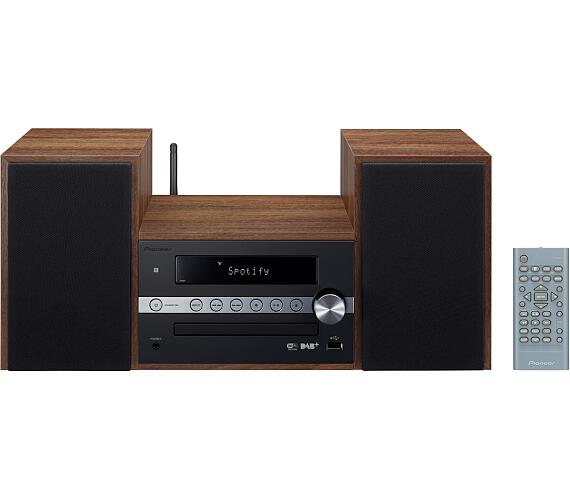 Pioneer systém s CD + DOPRAVA ZDARMA