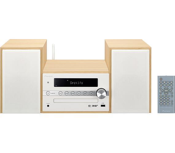 Pioneer systém s CD