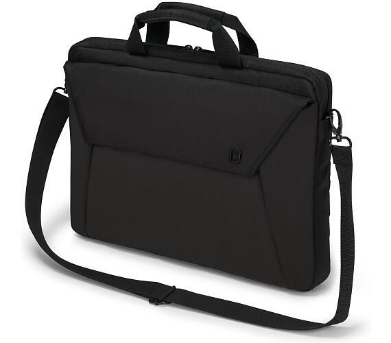 Dicota Slim Case EDGE 14-15.6 černá (D31209)