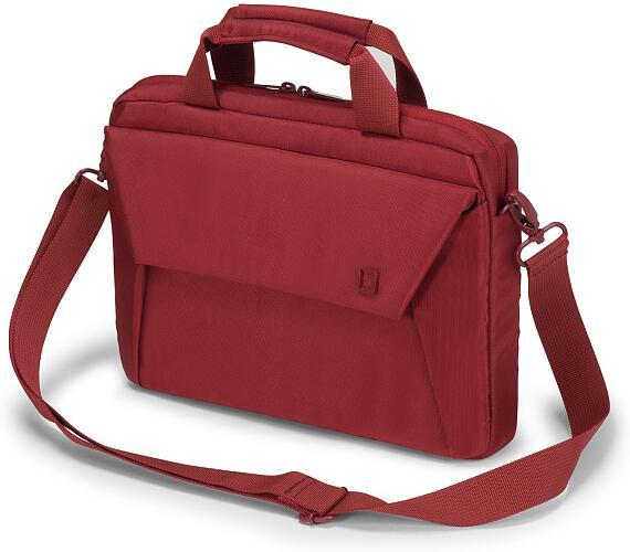 Dicota Slim Case EDGE 10-11.6 červená (D31213)