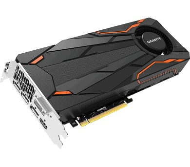 GIGABYTE GTX 1080 Turbo OC 8GB (GV-N1080TTOC-8GD)