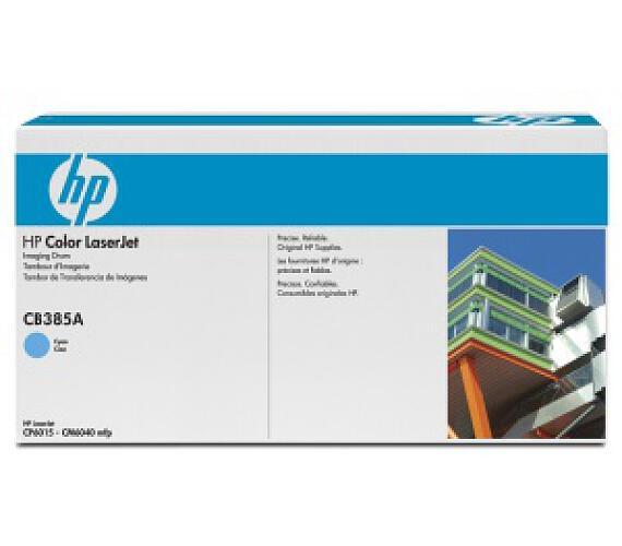 HP zobrazovací válec azurový + DOPRAVA ZDARMA