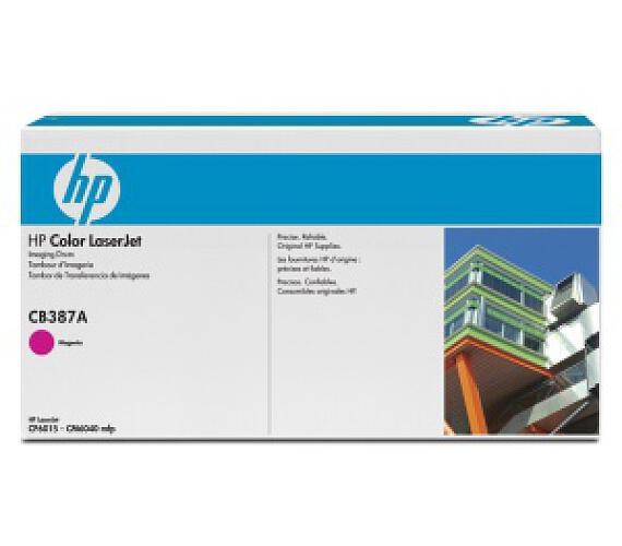 HP zobrazovací válec purpurový + DOPRAVA ZDARMA