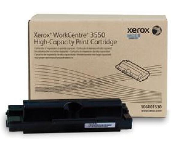 Xerox Toner Black pro WC3550 (5.000 str) + DOPRAVA ZDARMA