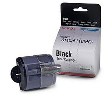 Xerox Toner Black pro Phaser 6110/MFP 6110 (2.000 str)