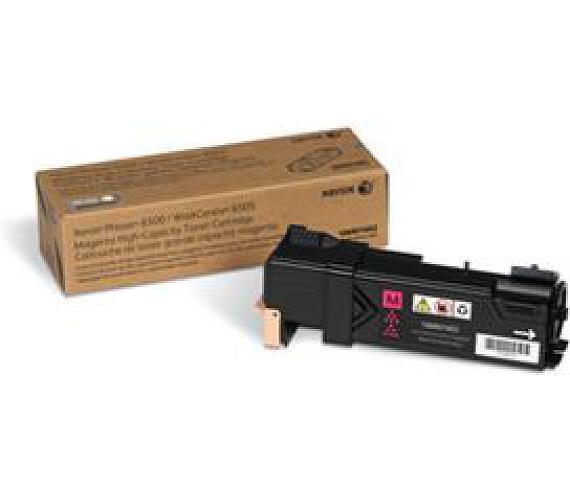 Xerox Toner Magenta pro 6500/6505 (2.500 str)