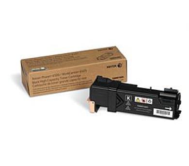 Xerox Toner Black pro 6500/6505 (3.000 str) + DOPRAVA ZDARMA