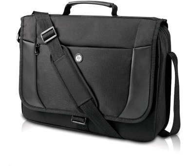 "HP Essential Messenger Case 17,3"" (H1D25AA)"