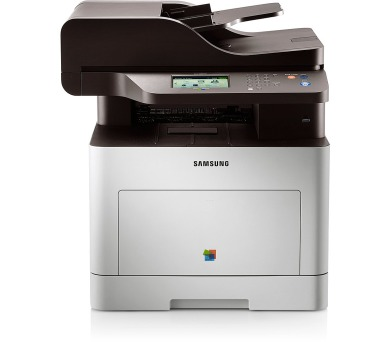 Samsung CLX-6260FW 24 ppm