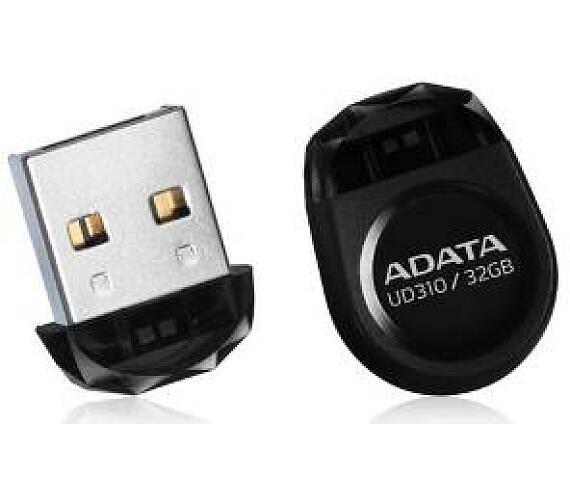 ADATA USB UD310 32GB black (AUD310-32G-RBK)