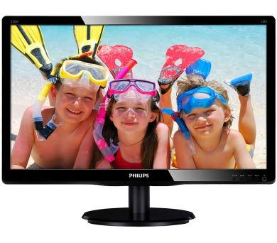Philips 220V4LSB-1680x1050,DVI,VESA (220V4LSB/00) + DOPRAVA ZDARMA