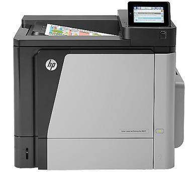 HP Color LJ Enterprise M651dn /A4 + DOPRAVA ZDARMA