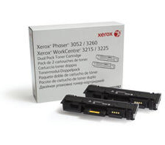 Xerox tisk. kaz P3052/3260,WC 3215/3225