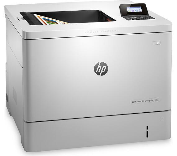 HP Color LaserJet Enterprise M553n + DOPRAVA ZDARMA