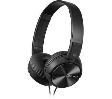 SONY sluchátka MDR-ZX110 s Noise canceling