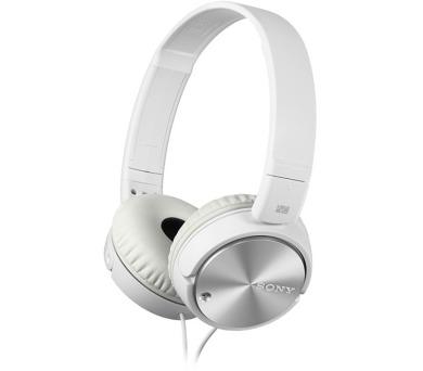 SONY sluchátka MDR-ZX110 s Noise canceling + DOPRAVA ZDARMA
