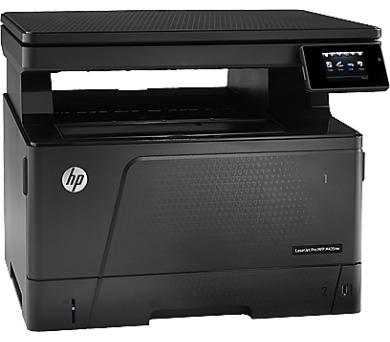 HP LaserJet Pro M435nw (A3E42A#B19)
