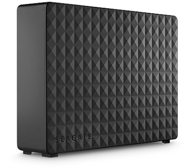 Seagate Expansion Desktop 5TB USB3.0