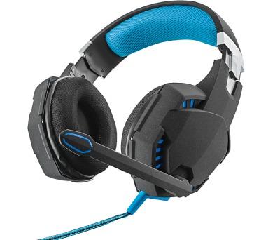 TRUST GXT 363 7.1 Bass Vibration headset + DOPRAVA ZDARMA