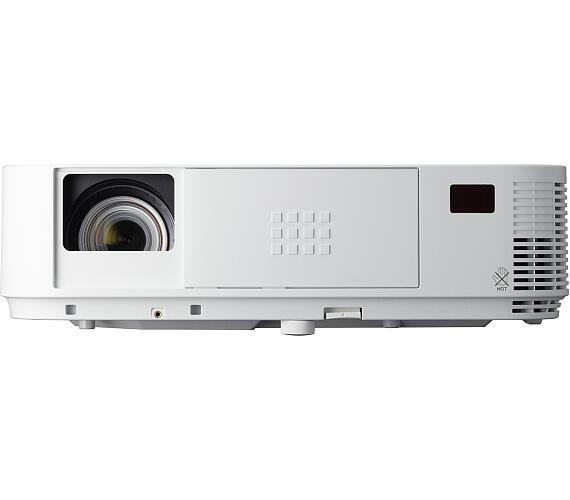 NEC Projektor M403H DLP,4000lm,FHD,Lampy (60003977) + DOPRAVA ZDARMA