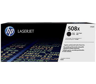 HP laserjet černý toner velký + DOPRAVA ZDARMA