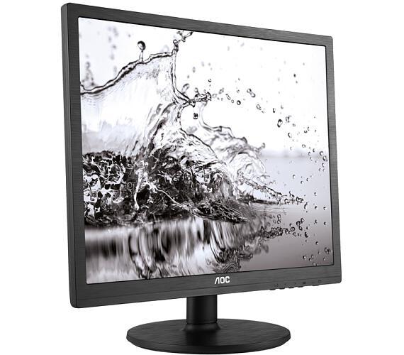 AOC I960SRDA - 1280x1024,IPS,DVI,rep