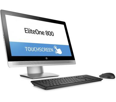 "HP EliteOne 800 G2 AiO 23"" T i5-6500/4GB/500GB/DVD/3NBD/7+10P + DOPRAVA ZDARMA"