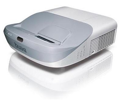 DLP proj.BenQ MW883UST-3000lm,XGA,HDMI,LANc,UST + DOPRAVA ZDARMA