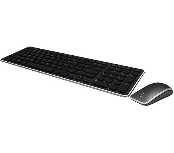 Dell set klávesnice + myš