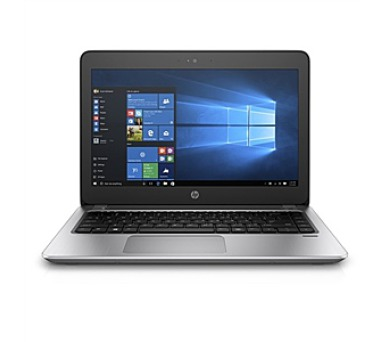 Ntb HP ProBook 430 G4 i3-7100U + DOPRAVA ZDARMA