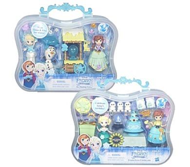 Hasbro malá panenka hrací set + DOPRAVA ZDARMA