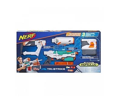 Hasbro Modulus tri-strike