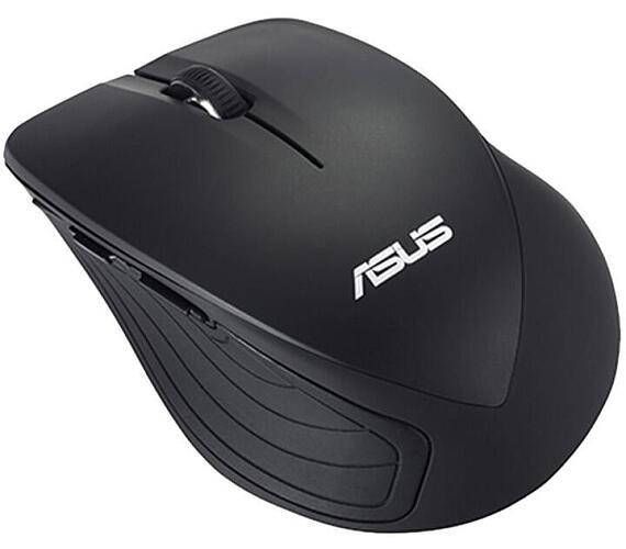 Asus bezdrátová WT465 myš
