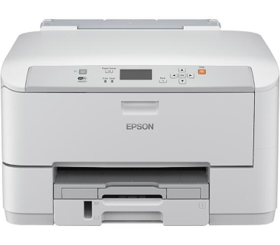 Epson WorkForce Pro WF-M5190DW + 2500 listů papíru