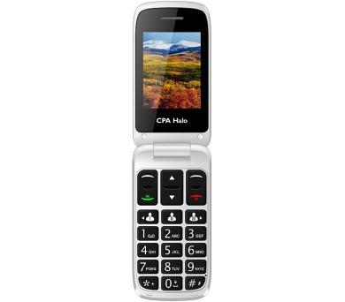 Mobilní telefon CPA Halo 13 - černý