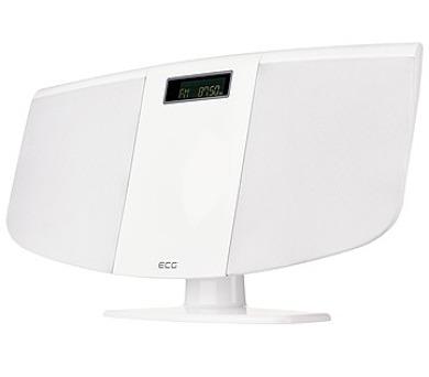ECG XMS 1111 U bílý + DOPRAVA ZDARMA