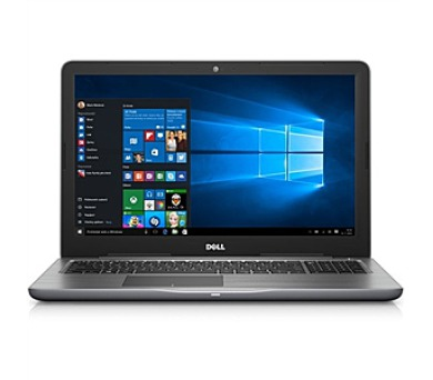 Dell Inspiron 15 5000 (5567) i5-7200U