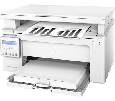 Tiskárna multifunkční HP LaserJet Pro MFP M130nw A4