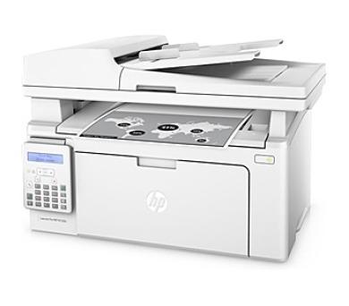 Tiskárna multifunkční HP LaserJet Pro MFP M130fn A4