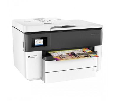 Tiskárna multifunkční HP Officejet Pro 7740 A3 + DOPRAVA ZDARMA